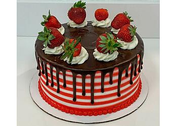 Stamford cake Forever Sweet Bakery