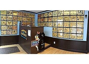 3 best tattoo shops in cape coral fl top picks 2017 for Tattoo shops cape coral
