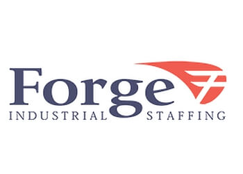 Fort Wayne staffing agency Forge Industrial Staffing