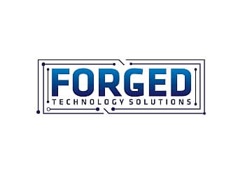 McAllen it service Forged Technology Solutions