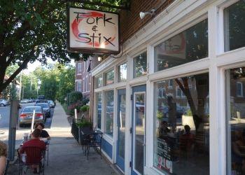 St Louis thai restaurant Fork & Stix