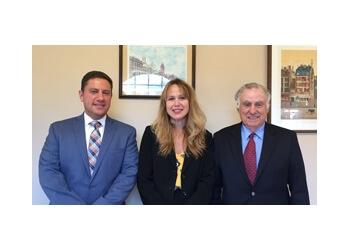 Elizabeth employment lawyer Forman & Cardonsky