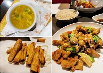 Chattanooga chinese restaurant Formosa Restaurant