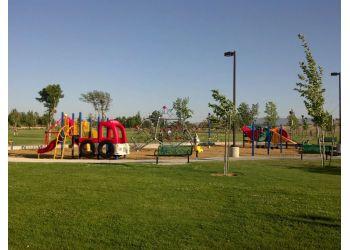 Forrest E. Hull Park Lancaster Public Parks