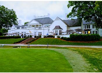 Winston Salem golf course Forsyth Country Club