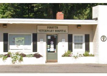 Winston Salem veterinary clinic Forsyth Veterinary Hospital