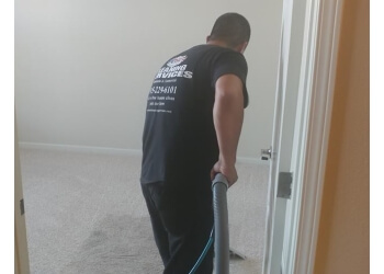 El Paso house cleaning service Fort Cleaning Services