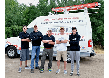 Fort Collins hvac service  Fort Collins Heating & Air Conditioning