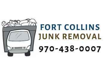 Fort Collins junk removal Fort Collins Junk Removal