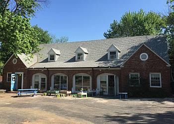 Alexandria preschool Fort Hunt Co-Op Pre-School