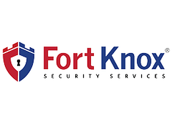 Dallas security system Fort Knox Security Services