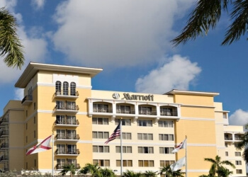 Coral Springs hotel Fort Lauderdale Marriott Coral Springs Hotel, Golf Club & Convention Center
