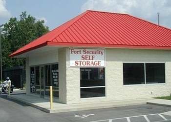 Fort Wayne storage unit Fort Security Self Storage