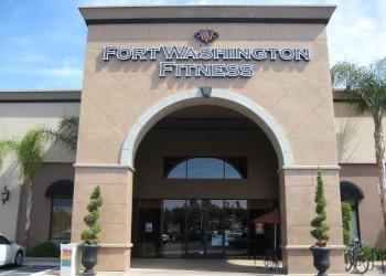 Fresno gym Fort Washington Fitness