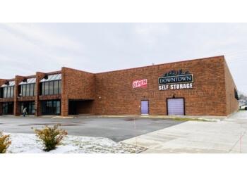 Fort Wayne storage unit Fort Wayne Storage