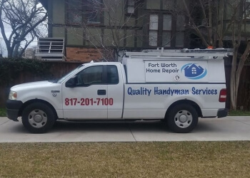 Fort Worth handyman Fort Worth Home Repair