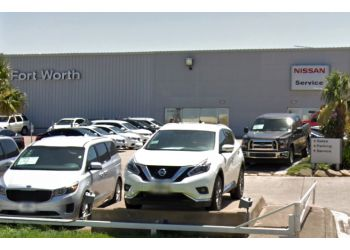 Fort Worth car dealership Fort Worth Nissan