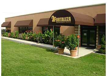 Philadelphia occupational therapist Fortaleza Rehabilitation and Fitness Center