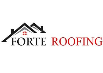 Syracuse roofing contractor Forte Roofing