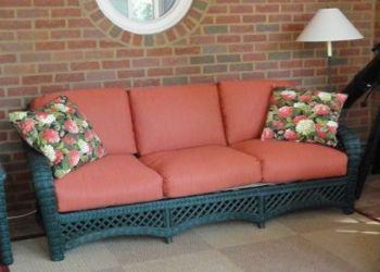 Columbus upholstery Fortner Upholstering Inc