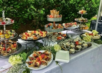 Bridgeport caterer Fortuna's Catering Co.