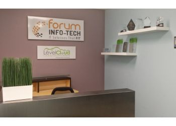 Corona it service Forum Info-Tech IT Solutions | Managed IT Support & Services Orange County Corona