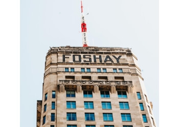Minneapolis landmark Foshay Tower