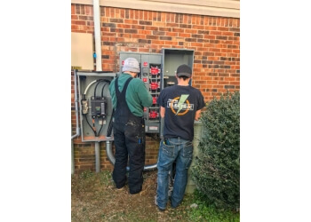 3 Best Electricians In Chattanooga Tn Expert