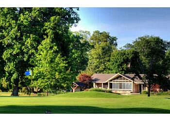 Fort Wayne golf course Foster Golf Course