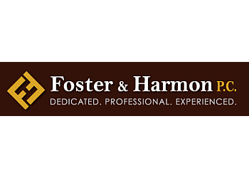 Lansing medical malpractice lawyer Foster and Harmon P.C.