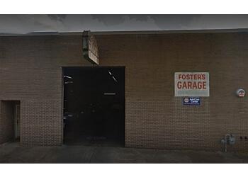Foster's Garage