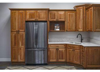 Tacoma custom cabinet Founder's Choice Cabinets + Countertops