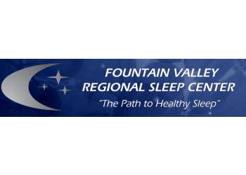 Huntington Beach sleep clinic Fountain Valley Regional Sleep Center