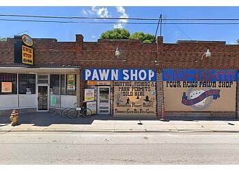 Omaha pawn shop Four Aces Pawn