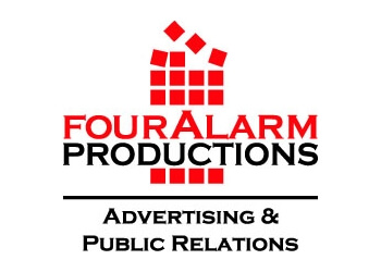 Beaumont advertising agency Four Alarm Productions