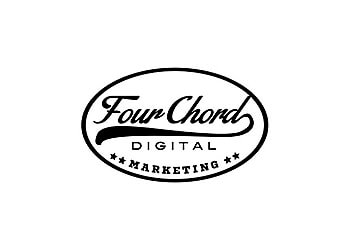 Santa Clarita advertising agency Four Chord Digital Marketing