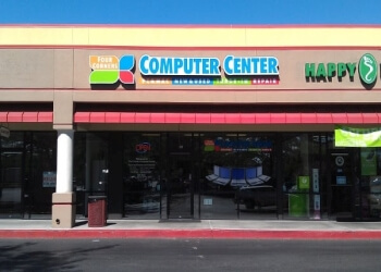 Boise City computer repair Four Corners Computer Center