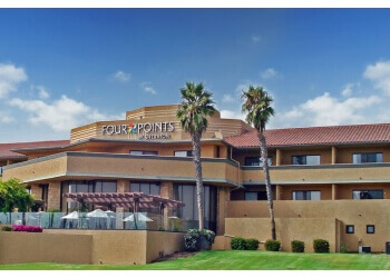 Ventura hotel Four Points by Sheraton