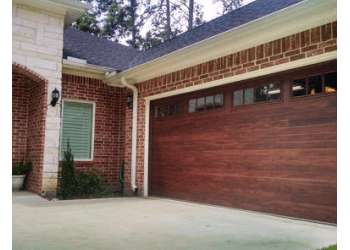 Virginia Beach garage door repair Four Seasons Garage Doors
