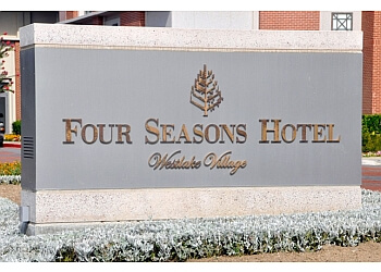 Four Seasons Hotel Thousand Oaks Spas