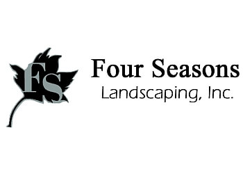 Spokane lawn care service Four Seasons Landscaping, Inc.