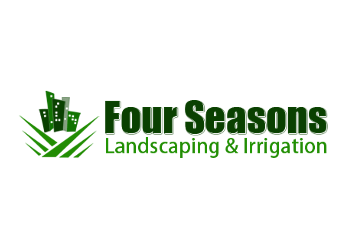 Laredo landscaping company Four Seasons Landscaping & Irrigation