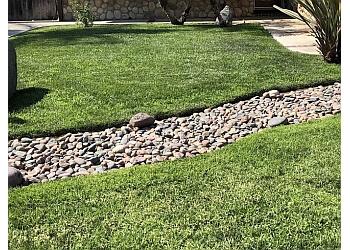 San Diego lawn care service Four Seasons Lawn Aeration Inc.