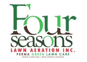 San Diego lawn care service Four Seasons Lawn Aeration LLC