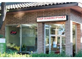 Santa Clara vietnamese restaurant Four Seasons Pho