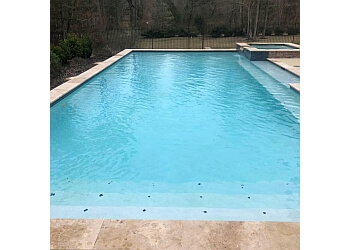 Shreveport pool service Four Seasons Pool Services