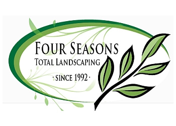 Philadelphia landscaping company Four Seasons Total Landscaping