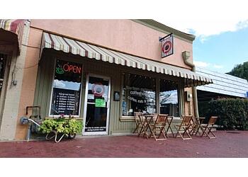 Plano cafe Fourteen Eighteen Coffeehouse