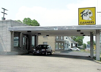 Dayton dry cleaner Fox Cleaners