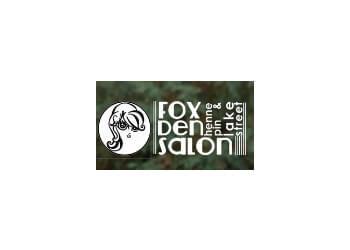 Minneapolis hair salon Fox Den Salona